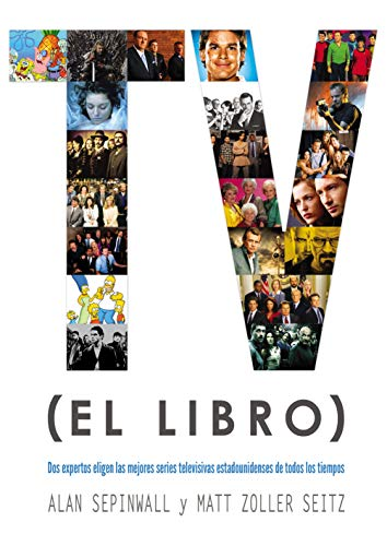 Tv (El Libro)