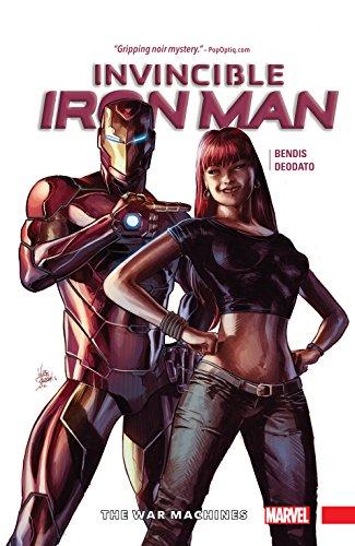 Invincible Iron Man Vol. 2: The War Machines (Invincible Iron Man (2015-2016)) (English Edition)