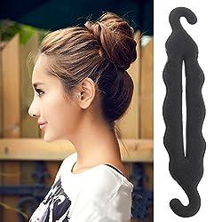 Nawab Twist Bun Maker Juda MakerHair Styling Tool