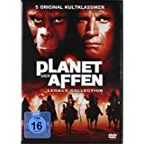 Planet der Affen - Legacy Collection