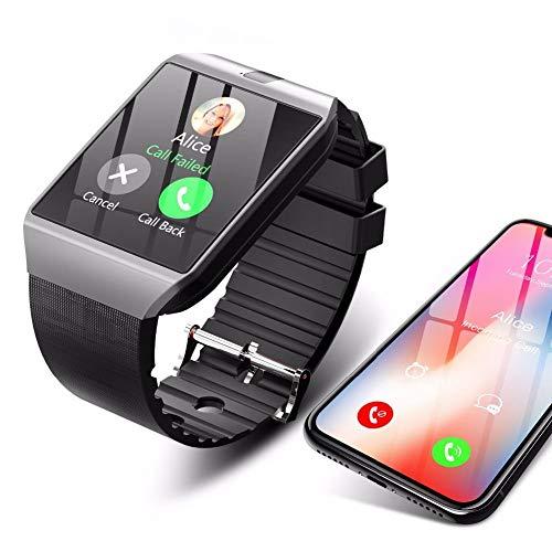 FHBIR Bluetooth Smart Uhr Smartwatch DZ09 Android Anruf Relogio 2g GSM SIM TF Karte Kamera für iPhone Samsung Huawei PK GT08 A1