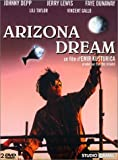 Arizona Dream (1992) - French 2-DVD Collector's Edition, Region 2 PAL by Johnny Depp
