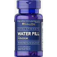 Wasser pill 100 Tabletten preisvergleich bei billige-tabletten.eu