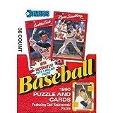 Best Baseball Card Packs - 1990 Donruss Baseball Card Wax Pack Box Review
