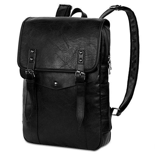 Vbiger Unisex Rucksack Schulrucksack Backpack Rucksack Studenten Rucksack Laptop Rucksack Daypack