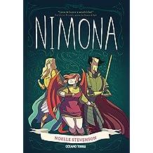 Nimona (Historias gráficas)