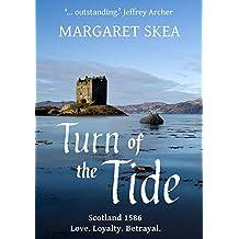 Turn of the Tide (The Munro Scottish Saga Book 1)