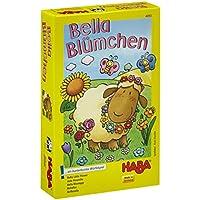 Haba 4093 - Juego infantil de Bellaflor