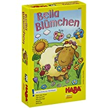 Haba 4093 - Bella Blümchen