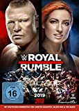 Royal Rumble 2019 [2 DVDs]