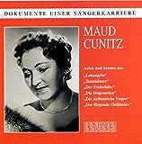 Maud Cunitz