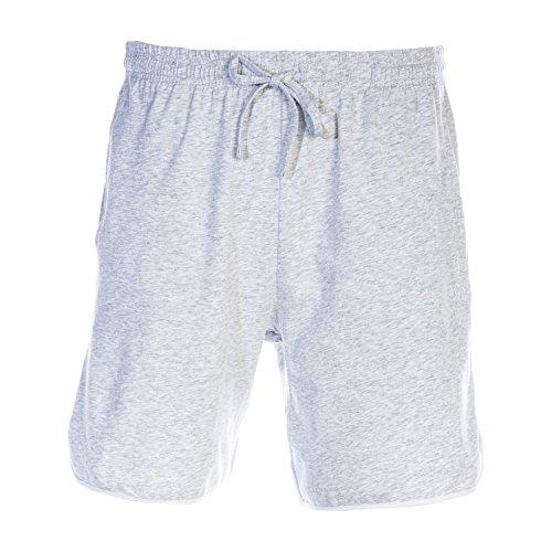 BOSS Herren Mix und Match Shorts, Grau (Medium Grey 032), 60, XXL (Hugo Boss Hose)