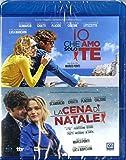 La Cena Di Natale / Io Che Amo Solo Te (2 Blu-Ray) [Import italien]