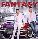 Best of-10 Jahre Fantasy by Fantasy (2011-05-17)