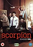 Scorpion: Season 1 [6 DVDs] [UK Import]