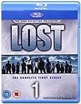 Lost - Season 1 [Blu-ray] [Import ang...