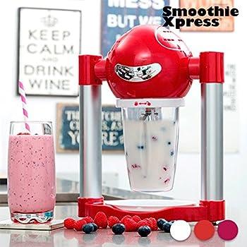 Appetitissime Smoothie Xpress Batidora de vaso con accesorios 300 W