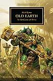 Old Earth (The Horus Heresy)