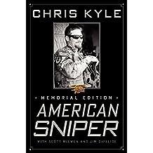 American Sniper LP: Memorial Edition by Chris Kyle (2013-10-15)