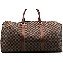 4241e542bff Gossip Girl – Designer Inspiré Sac bagage à main sac week-end