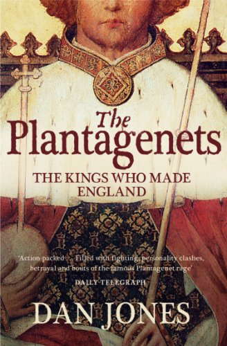 Image result for the plantagenets dan jones