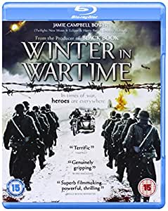 KALEIDOSCOPE Winter In Wartime [BLU-RAY]