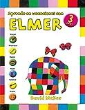 Best La creatividad para niños de 1 año Libros - Aprende en vacaciones con Elmer Review