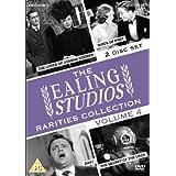The Ealing Studios Rarities Collection - Volume 4