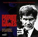 Die besten Von James Horners - Die Stunde der Patrioten (Patriot Games) Bewertungen