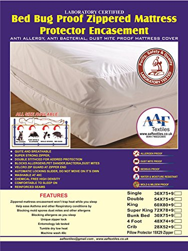 double-laboratory-certified-tested-bed-bug-proof-mattress-cover-protector-encasement-absorbent-anti-