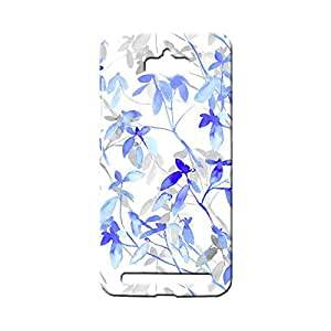 G-STAR Designer 3D Printed Back case cover for Asus Zenfone Max - G0676