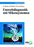 Image de Umweltdiagnostik mit Mikrosystemen