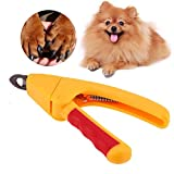 PETS EMPIRE Nail Safety Cutter Tool Claws Scissor for Dogs (Colour May Vary)