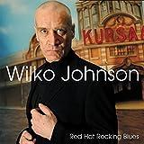 Red Hot Rocking Blues [Vinilo]