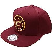 new arrival 25279 d16d4 Cappellino Patch Cavs Mitchell   Ness cappellino baseball cap snapback cap