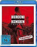 Rurouni Kenshin Trilogy kostenlos online stream