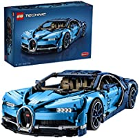 Lego 42083 Technic Bugatti Chiron
