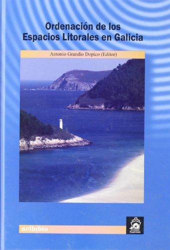 Ordenación de los espacios litorales en Galicia