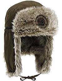 Pinewood Murmansk Winterkappe Mütze
