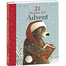 24 Stories for Advent