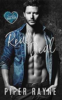 real-deal-single-dads-club-book-1-english-edition