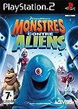 Monstres contre Aliens (Adaptation du film d'animation Dreamworks)