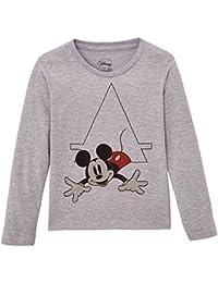Micktravers Ls - Camiseta para niños