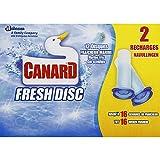 Canard Wc Recharge Fresh Disc, Fraîcheur Marine - ( Prix Par Unité ) Envoi Rapide...
