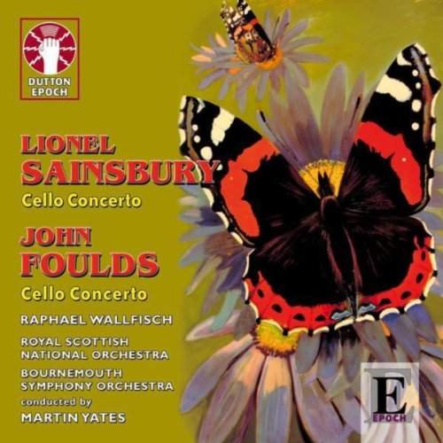 lionel-sainsbury-john-foulds-cello-concertos