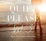 Produkt-Bild: Quiet Please Vol.3