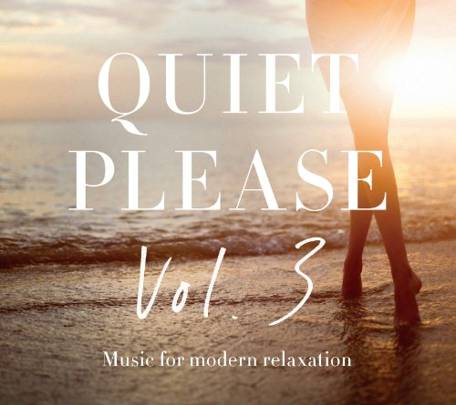 Quiet Please, Vol. 3: Music fo...