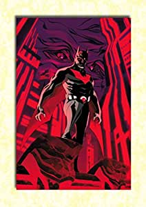 Tamatina Wall Poster - Batman - HD Comic Poster