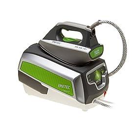 Imetec Intellivapor Prestige Ferro da Stiro Generatore di Vapore, Tecnologia Intellivapor, 4.5 BAR Pump, Colpo Vapore…