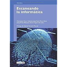 Escaneando la informática (Manuales)